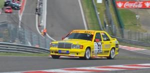 Chris Roth Racing